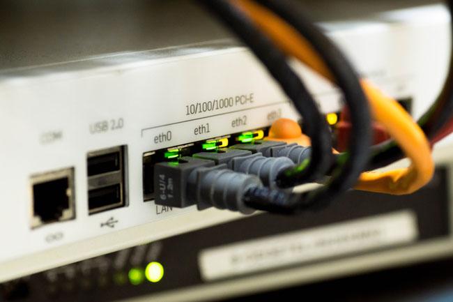 La fibre haut débit arrive à Strasbourg